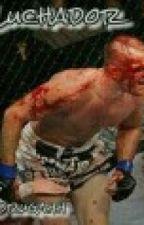 Luchador by orugahh