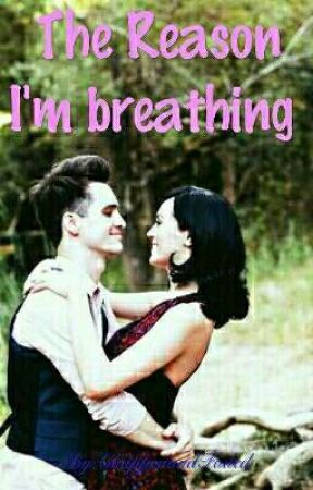 the reason im breathing [ sarahxbrendon urie ] by melsio