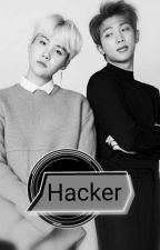Hacker [NAMGI] by Zzuluu