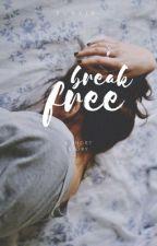 Break Free by eunxia-