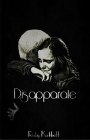 Disapparate  ||  Dramione ☾ by RubyKerkoff2