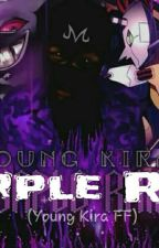Purple Rain   Young Kira/ Westghosts FF by Akabane_Talia