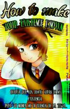How To Make Your Existence Known [Goldtrap] by -NaoJG-