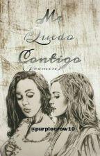 Me Quedo Contigo (promise) by purplecrow10