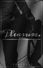 Pleasure ➭ Yuri on ice [AU] by idkxlxrry