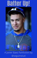 Batter Up!// J. Baez by Ekblad5FLA