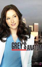 la misión de Seattle-FanFic-crossover- unión entre Grey's Anatomy y Supergirl by amaliuxicornejo