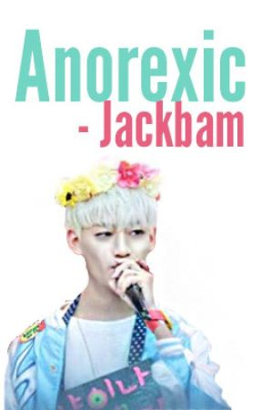 Anorexic - Jackbam by TaesGucciBag