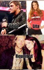 Reunited? (WWE Edge & Lita) by Unknown_1