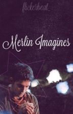 Merlin Imagines by flickerbeat_