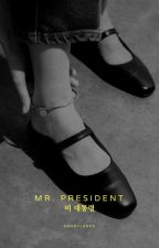 mr. president :: h.s by candylands