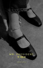 mr. president :: h.s by candylands