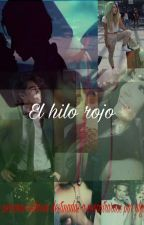 El Hilo Rojo J. C by ValeRosa1995