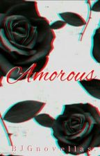 Amorous by BJGnovellas