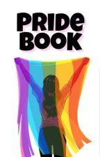 PRIDE BOOK [français] 🌈 by ame_vagabonde_
