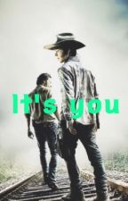 Chandler Riggs love story - its you by nicolee_imagines
