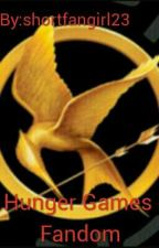 Hunger Games Fandom by shortfangirl23