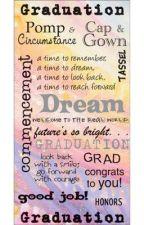 Graduation by random_book_lover