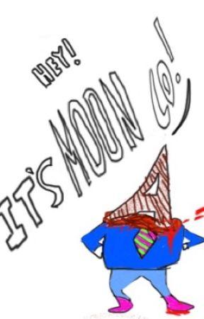 Hey! It's Moon Co! by GraemeNesbit