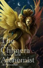 The Chimera Alchemist (Fullmetal Alchemist:Brotherhood & Edward Elric love) by friesenhan
