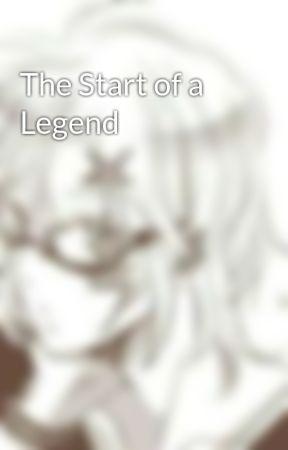 The Start of a Legend  by fukachi1412