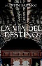 LA VIA DEL DESTINO by martinbarrios1993