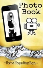 Photo Book [Mod] by -MxronAkumi-