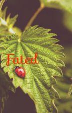 Fated (ladybug X chat noir) by im_just_trashy