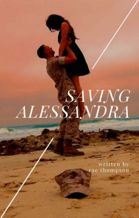 Saving Alessandra by raethom