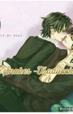 True Snakes (Traducción) [Yaoi/Gay] by Jikook_Queen