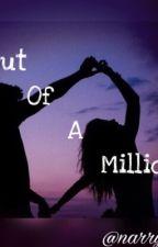 Out Of A Million||Tristan Evans au|| by tradleyfthoran