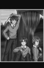 Dulce Maldición (James Sirius Potter) by saritaaa_2003