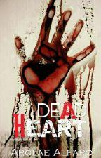 Dead Heart  by RaspberryOMG17
