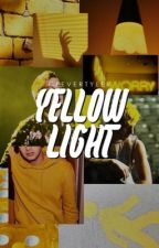 YELLOW LIGHT by clevertyler