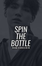 SPIN THE BOTTLE » ijb + cyj by namjoonschin