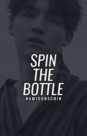 SPIN THE BOTTLE ↪ 2JAE by namjoonschin