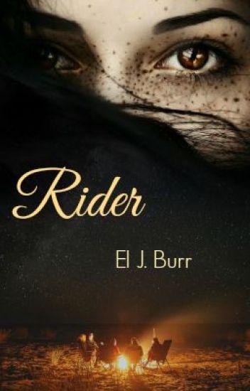 Rider (A Kili/ Hobbit novel)