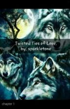 Twisted Ties of Love by sparkletone