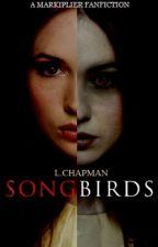 Songbird || A Markiplier Fanfiction by Nonja18