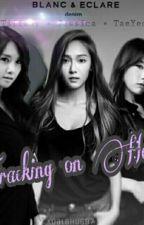 Tracking On Heart by KhinHninThantTun
