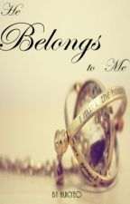 He Belongs to Me by huicyeo