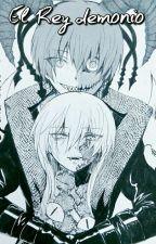El Rey Demonio  by chica-otaku-79