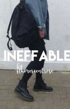 ineffable✄frederick mcclair  by fluorescentrose