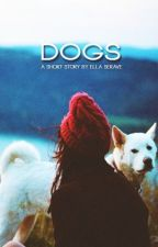 dogs by acrasial