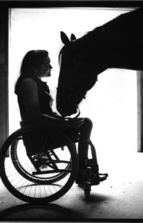 A Wheelchair Cowgirl's Story by Officiallyheartland