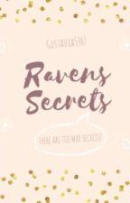 Raven's Secrets  by Gustavia5347