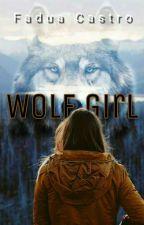 WOLF GIRL by Dark_Mccall