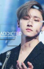 Addicted | Jookyun  by JooHoneyBees