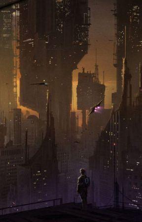 Genesis by Sorkahn