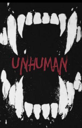 UNHUMAN by TheBro15
